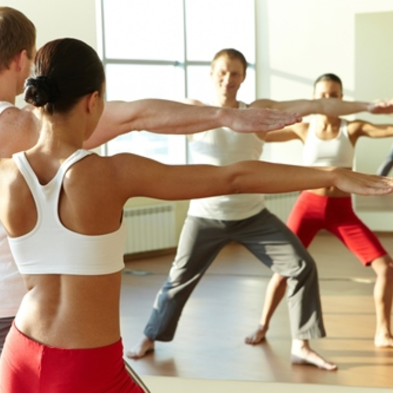 Yoga is awesome for gym junkies medium 1203