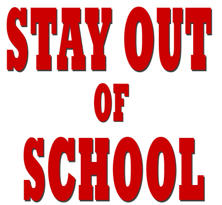 A New Look at Stay Out Of School