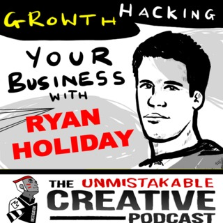 Unmistakable creative ryan holiday thumb 608