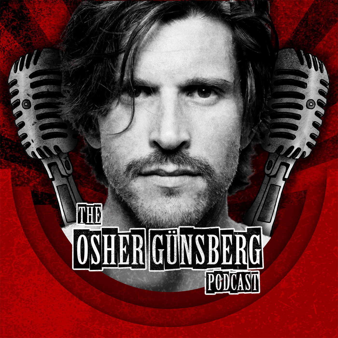 osher gunsberg - photo #35