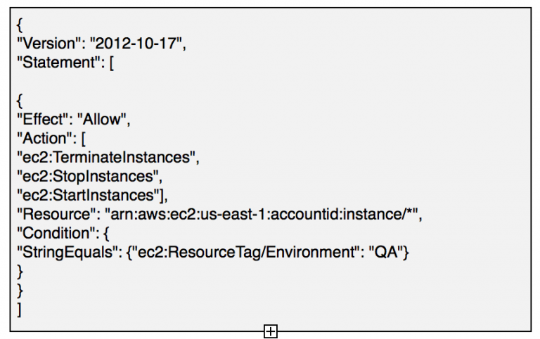 AWS Security Best Practices: User management using IAM and