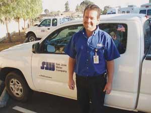 SJWC Employee