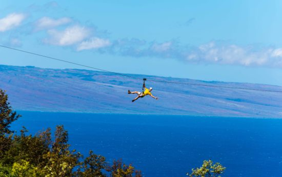 Man-Ziplining-Hawaii