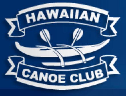 hawaiian canoe club logo