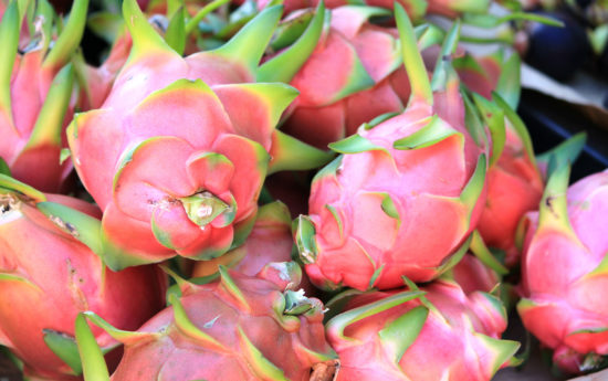 hawaiian dragonfruit