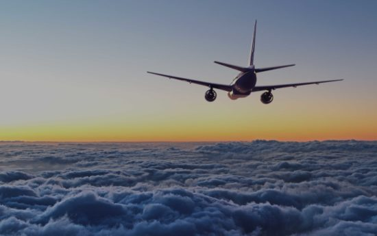 Five ways to stay energized while traveling.
