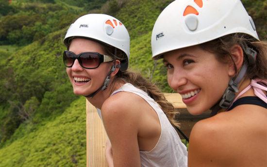 Enjoy your time on Kauai