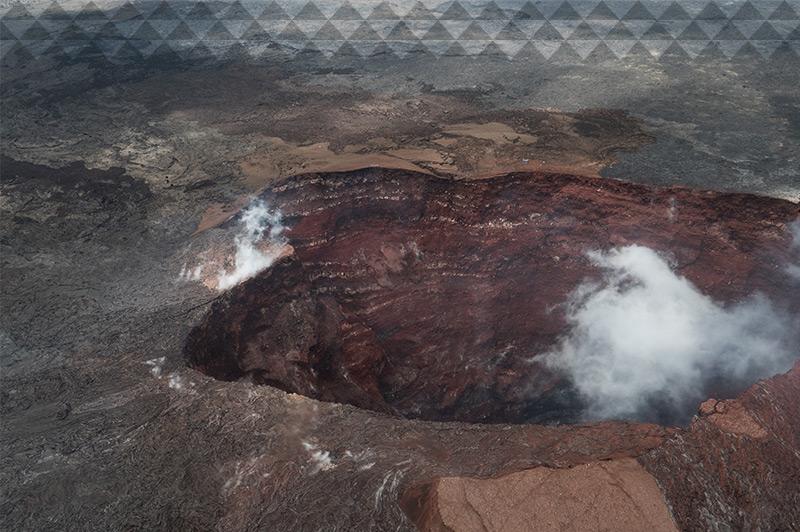 Kilauea on Big Island