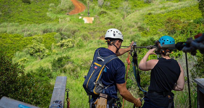 zipline-skyline-hawaii-guide