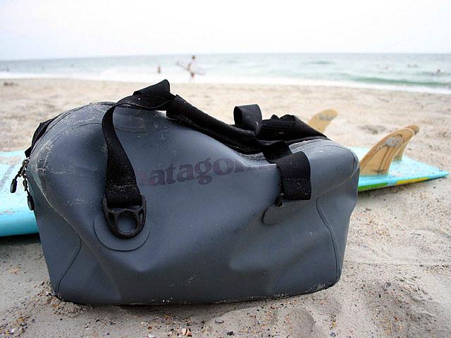 Gear Review Patagonia Wet Dry Bag