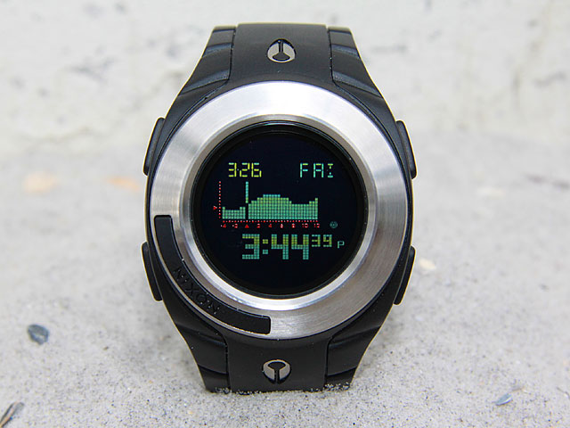 Gear Review Nixon The Outsider Tide An In Depth Look At Nixons