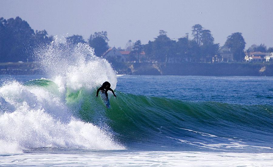 Kyle surfer part 1