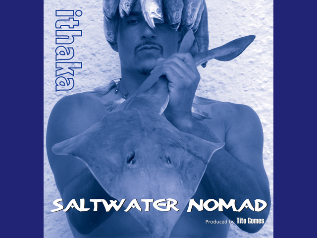 CD REVIEW: SALTWATER NOMAD