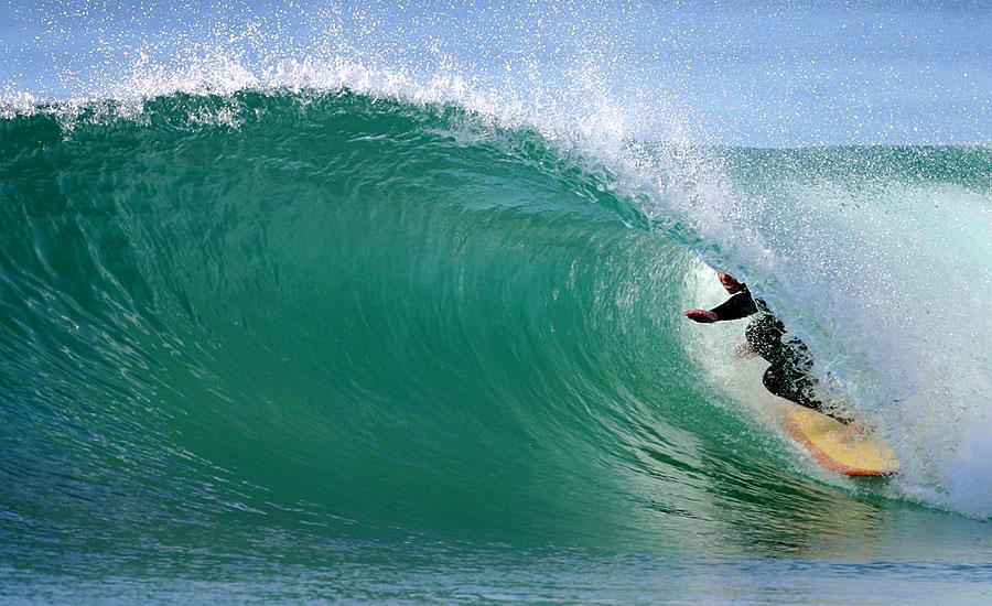 Surf News Josh