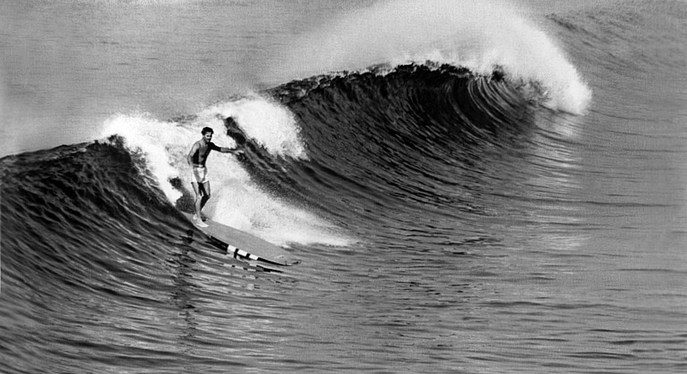 Best Paddle Boards >> The First Modern Surfboard, IF THESE BOARDS COULD TALK ...
