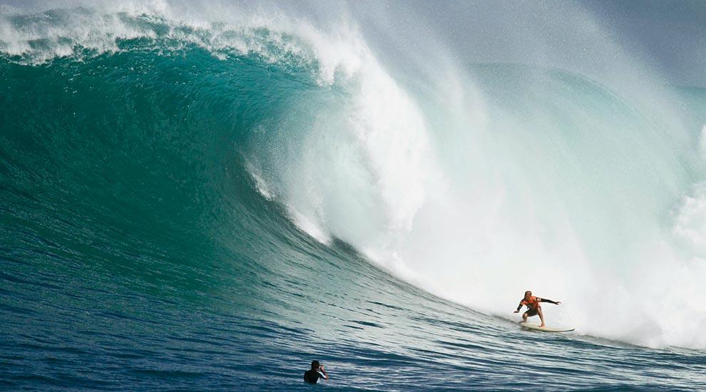 Looking Back Surfline Com