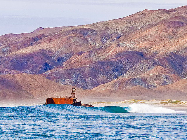 Three Experts Offer Advice To Surfers Traveling To Baja Surfline Com