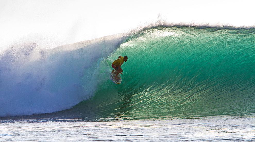 lee wilson wins rip curl cup surfline com