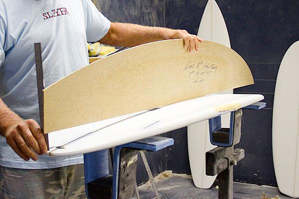 Rusty Explains How Curves Affect Your Ride Surfline Com