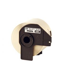 BROTHER DK-1202 Label Printer Labels 4 in. X 2 3/7in. 300pcs