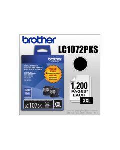 Brother Printer LC1072PKS Ink