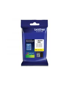 BROTHER LC-3029Y Yellow Ink Cartridge