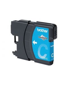 BROTHER LC-61C Cyan Ink 325p