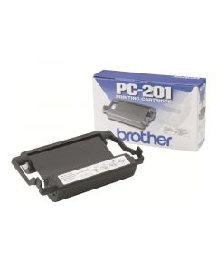 BROTHER PC-201 Thermal Film Ribbon