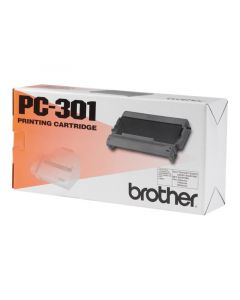 BROTHER PC-301 Thermal Film Ribbon