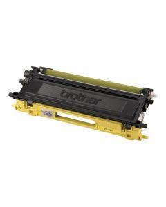 BROTHER TN-110Y Yellow Toner 1.5k