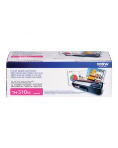BROTHER TN-310M Magenta Toner Cartridge