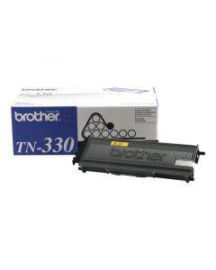 BROTHER TN-330 Black Toner Cartridge