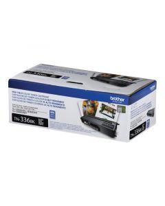 BROTHER TN-336BK Black High Yield Toner Cartridge
