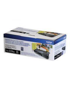 BROTHER TN-339BK Black Toner Cartridge