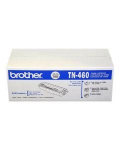 BROTHER TN-460 Black High Yield Toner 6k