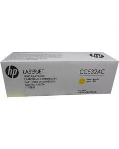 HP CC532AC (304A) Yellow Toner 2.8k
