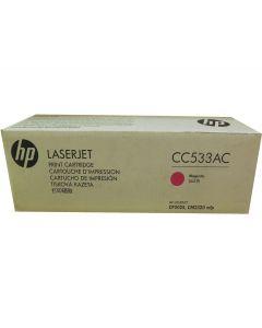 HP CC533AC (304A) Magenta Toner 2.8k