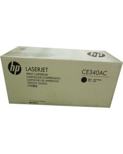 HP CE340AC (651A) Black Toner 16k Yield