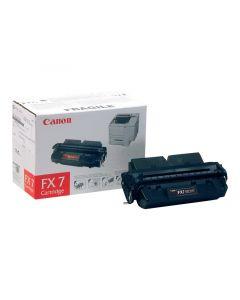 CANON FX-7 (7621A001AA) Black Toner