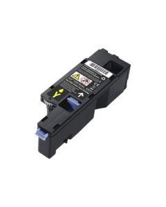 DELL 3581G Yellow Toner Cartridge