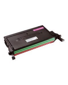 DELL K756K (H394N) Magenta Toner 2k