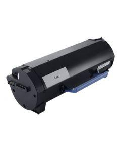 DELL RGCN6 (7MC5J) Black Toner RP 2.5k