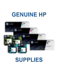 HP C6602A Black Inkjet