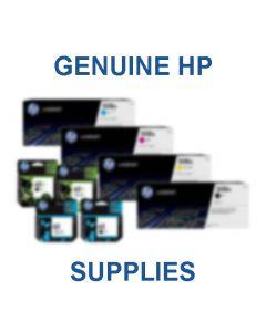 HP Q3963A (122A) Magenta Toner