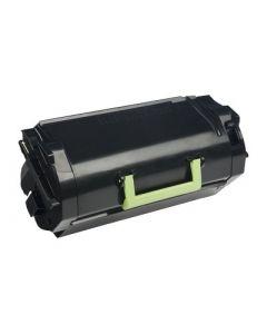 LEXMARK 62D1000 Black Toner 6k