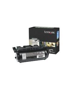 LEXMARK 64075SW Black Toner 6k