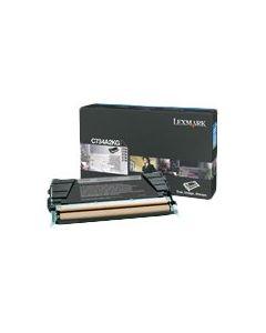 LEXMARK C734A2MG Magenta Toner 6k