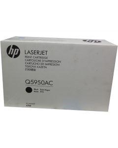 HP Q5950AC (643A) Black Toner