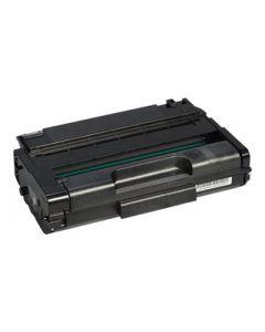 RICOH 406464 Black Toner 2.5k