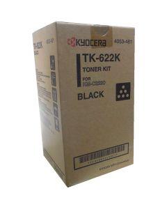 KYOCERA TK-622K Black Toner 11.5k